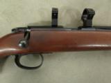 1974 Remington 582 Bolt-Action Tube Mag .22 LR - 6 of 12