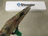 """Stoeger M3500 Realtree Camo 24"""" Semi-Auto 12 Ga - 9 of 9"""