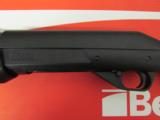 Benelli Nova Black Synthetic Pump 12 Ga 28in Bbl - 6 of 9