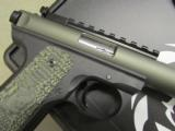 Ruger/Tactical Solutions Pac-Lite 4.5 Mod Pistol .22 LR Green - 7 of 9
