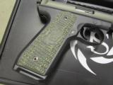 Ruger/Tactical Solutions Pac-Lite 4.5 Mod Pistol .22 LR Green - 4 of 9