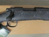Remington 700 Tactical Cerakote 24