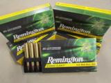 200 Rounds Remington 180 Gr Core-Lokt PSP .30-06 SPRG R30065