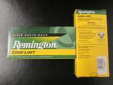 200 Rounds Remington CORE-LOKT 170 Gr .30-30 Win. R30302