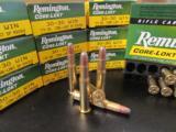 200 Rounds Remington CORE-LOKT 170 Gr .30-30 Win. R30302 - 2 of 3