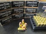 1000 Rounds CCI Blazer Brass 230 Gr FMJ .45 ACP