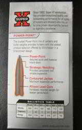 200 Rounds Winchester Super-X 150 Gr PP .308 Win - 3 of 4