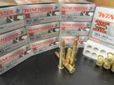 200 Rounds Winchester Super-X 150 Gr PP .30-30 Win