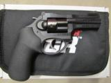 Ruger LCRX-3 Lightweight Double Action Revolver .38 Spl 5431