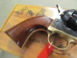 Uberti 1873 Single Action Cattleman Brass .45 Colt 4.75