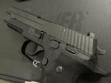 Sig Sauer P226 Tactical Operations .357 SIG - 7 of 9