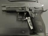 Sig Sauer P226 Tactical Operations .357 SIG - 2 of 9