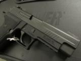 Sig Sauer P226 Tactical Operations .357 SIG - 6 of 9