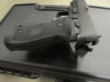 Sig Sauer P226 Tactical Operations .357 SIG - 4 of 9