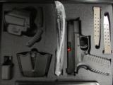 Springfield Armory XD(M) Full Size .40SW 3.8