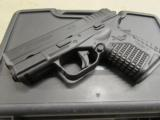 "Springfield XD-S Single Stack Essential Black .45 ACP 3.3"" XDS93345BE - 3 of 8"