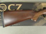 CZ 527 American Turkish Walnut Stock .223 Rem. 03019 - 3 of 9