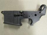 Anderson Mfg AR-15 Stripped Lower Receiver Mil-Spec AR15-A3-LWFOR