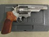 Ruger GP100 Match Champion Double-Action .357 Magnum 1755