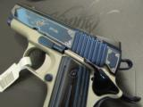 Kimber Special Edition Sapphire Ultra II 9mm 3200273 - 8 of 9