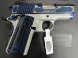 Kimber Special Edition Sapphire Ultra II 9mm 3200273 - 1 of 9