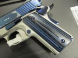 Kimber Special Edition Sapphire Ultra II 9mm 3200273 - 4 of 9