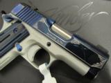 Kimber Special Edition Sapphire Ultra II 9mm 3200273 - 7 of 9