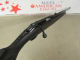 Ruger American Compact Bolt-Action.17 HMR 8313 - 9 of 10