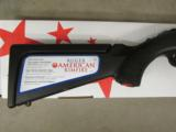 Ruger American Compact Bolt-Action.17 HMR 8313 - 3 of 10