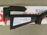 Ruger American Compact Bolt-Action.17 HMR 8313 - 10 of 10