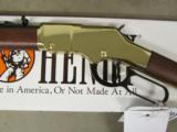 Henry Golden Boy Youth Lever-Action .22 LR - 5 of 9