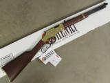 Henry Golden Boy Youth Lever-Action .22 LR - 1 of 9