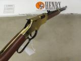 Henry Golden Boy Youth Lever-Action .22 LR - 9 of 9