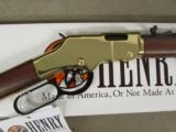 Henry Golden Boy Youth Lever-Action .22 LR - 6 of 9