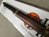 Henry Golden Boy Youth Lever-Action .22 LR - 7 of 9