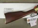 Henry Golden Boy Youth Lever-Action .22 LR - 4 of 9