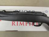 Ruger American Rimfire Compact Threaded Barrel .22 WMR 8322 - 5 of 10