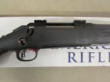 Ruger American Bolt-Action Black .22-250 REM 6905 - 5 of 10
