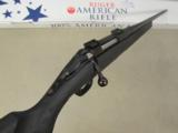 Ruger American Bolt-Action Black .22-250 REM 6905 - 10 of 10