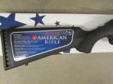 Ruger American Bolt-Action Black .22-250 REM 6905 - 3 of 10