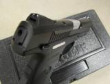 Ruger SR9 4.14