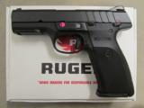 Ruger 9E 4.14
