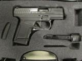 Walther PPS Black 3.2