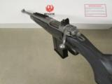 Ruger Gunsite Scout SS Black Laminate Left-Hand .308 Win 6821 - 10 of 10