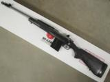 Ruger Gunsite Scout SS Black Laminate Left-Hand .308 Win 6821 - 2 of 10