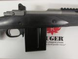 Ruger Gunsite Scout SS Black Laminate Left-Hand .308 Win 6821 - 5 of 10