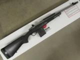 Ruger Gunsite Scout SS Black Laminate Left-Hand .308 Win 6821 - 1 of 10