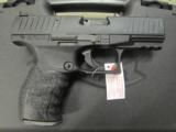 "Walther PPQ M2 .22 4"" Black 12 Rd .22 LR 5100300 - 1 of 8"