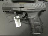 "Walther PPQ M2 .22 4"" Black 12 Rd .22 LR 5100300 - 2 of 8"
