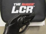 Ruger LCR Double-Action .357 Magnum 5450 - 7 of 7